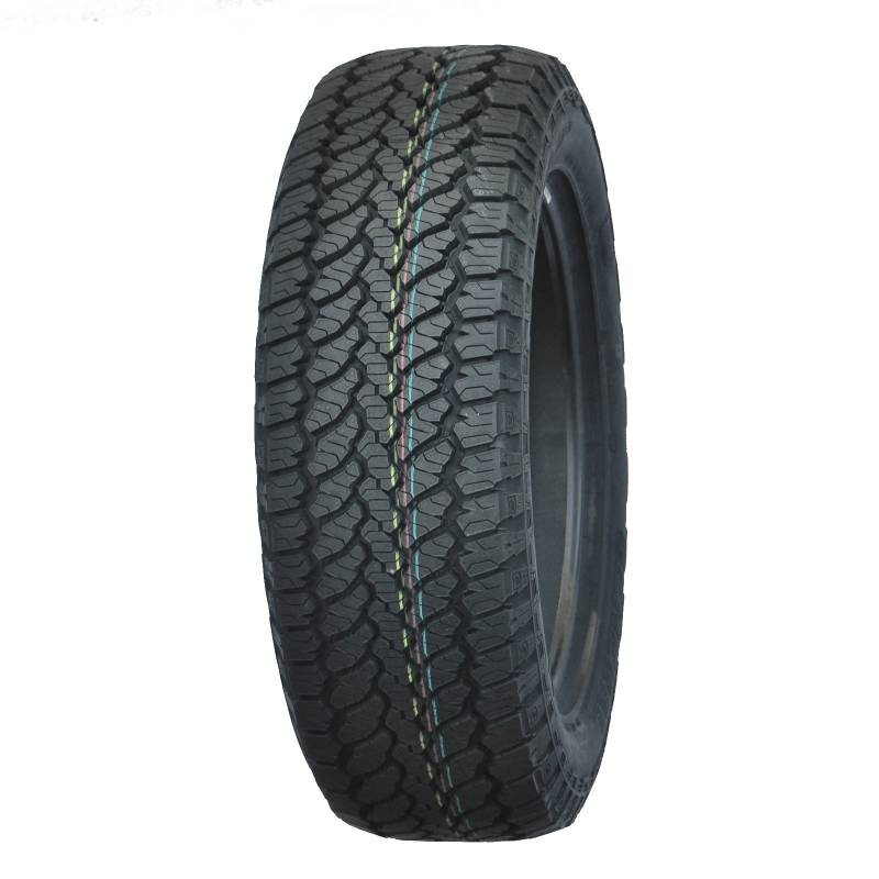 4x4 padangos General GRABBER AT3 265/70 R15