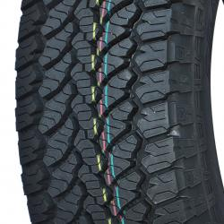 4x4 padangos General GRABBER AT3 225/70 R16