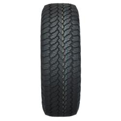 4x4 padangos General GRABBER AT3 255/65 R16