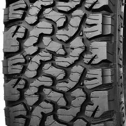 Reifen 4x4 BFG KO2 255/75 R17 Firma Pneus Ovada