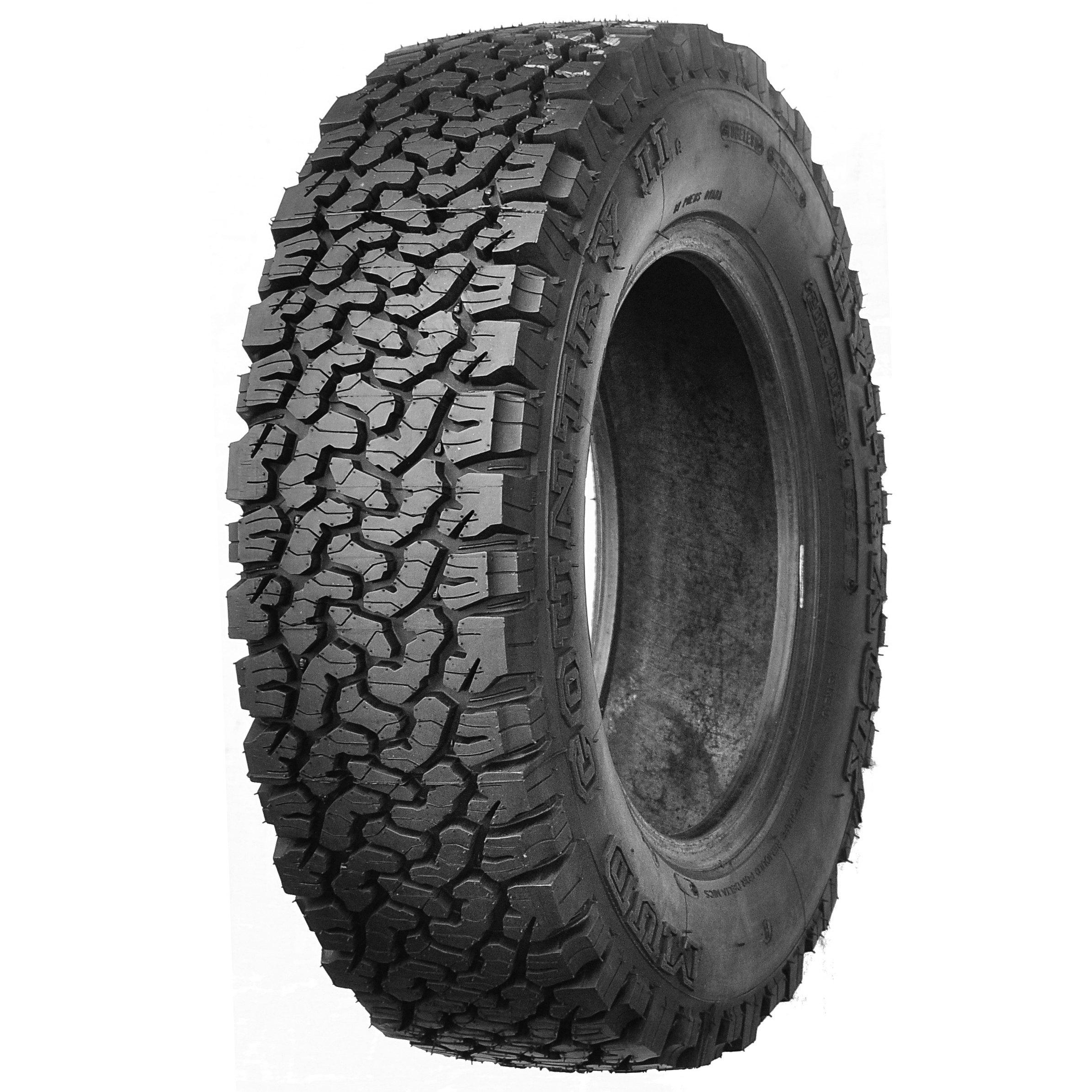 Goodyear Tires For Sale >> Off-road tire BFG KO2 195/80 R15 Italian company Pneus Ovada