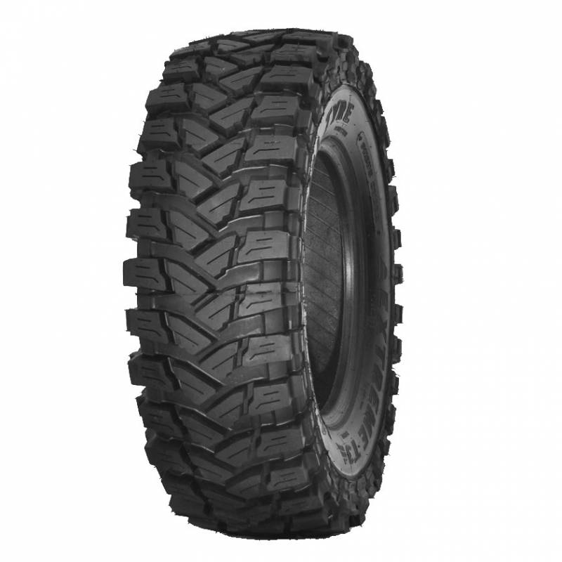 Off-road tire Plus 2 265/75 R15 company Pneus Ovada