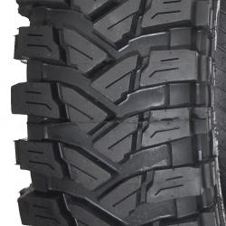 Off-road tire Plus 2 31x10,50 R15 company Pneus Ovada