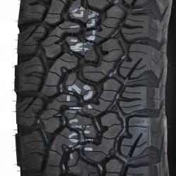 Off-road tire 265/65R17 BFGoodrich KO2 company BFGoodrich