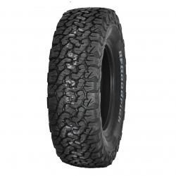 Off-road tire 265/70R17 BFGoodrich KO2 company BFGoodrich