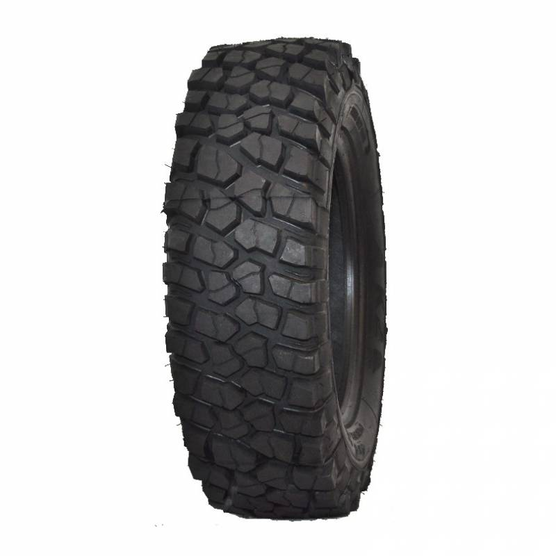 Off-road tire K2 255/70 R15 company Pneus Ovada