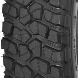 4x4 padangos K2 30x9,50 R15