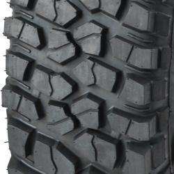 Off-road tire K2 265/70 R15 company Pneus Ovada