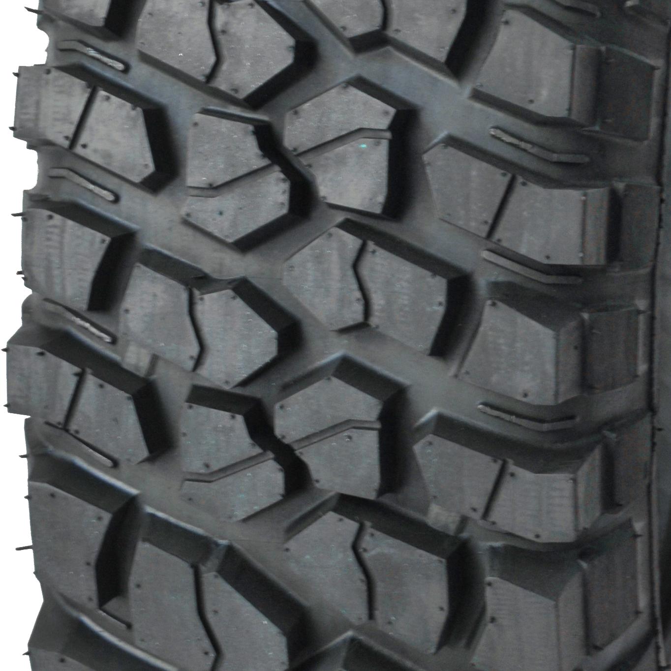 e1edb9032 Off-road tire K2 265 70 R15 Italian company Pneus Ovada